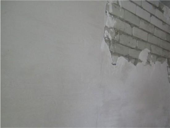 Шпаклевка стен