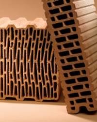 Теплая керамика Винербергер