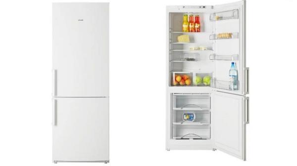 10 лучших холодильников Атлант по отзывам владельцев