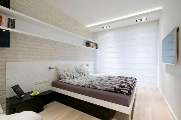 Аксессуары для спальни — лучшие идеи ненавязчивого оформления в интерьере! (80 фото)