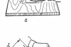 Циклевка пола своими руками: видео-инструкция как отциклевать в фото