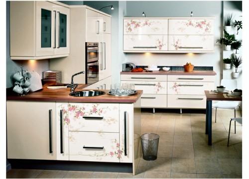 Дизайн фартука для кухни в фото