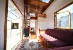 Дизайн узкого дома: головоломка для дизайнера