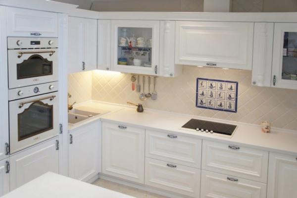Фасады для кухни — идеальное оформление современного дизайна на 99 фото