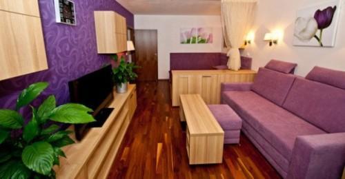 Интерьеры маленьких однокомнатных квартир. Как организовать интерьер небольшой квартиры? в фото