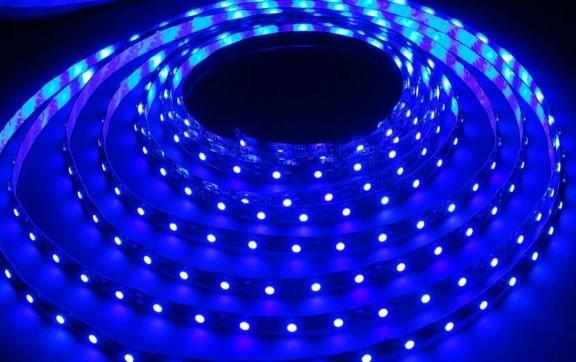 Как подключить светодиодную ленту в автомобиле в фото