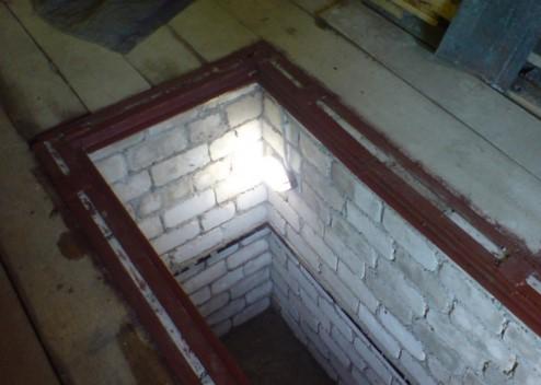 Как сделать освещение в гараже своими руками в фото