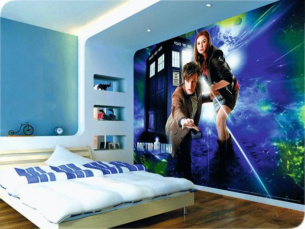 Как выбрать фотообои для спальни – советы профессионалов