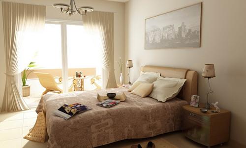 Как выбрать шторы в спальню: требования, особенности, советы (фото) в фото