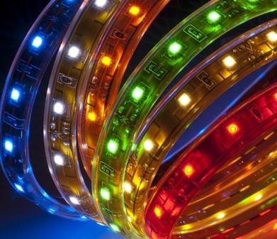 Как выбрать светодиодную ленту в фото