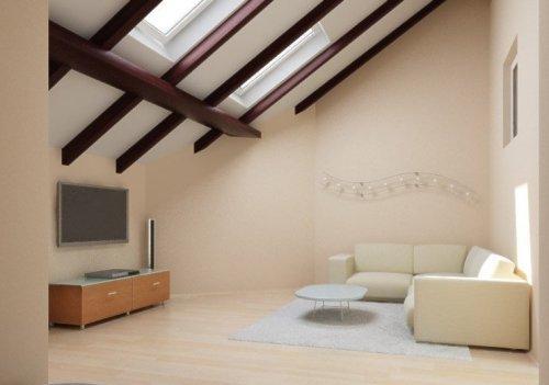 Минимализм в интерьере квартир в фото