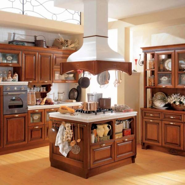 Модульные кухни эконом-класса: типы, материалы, обзор производителей
