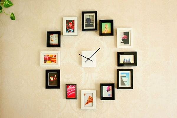 Оригинальные настенные часы – красивый аксессуар с глубоким смыслом