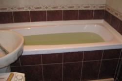 Особенности покраски ванны в фото