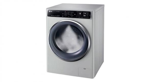 Особенности стиральной машины с функцией пара