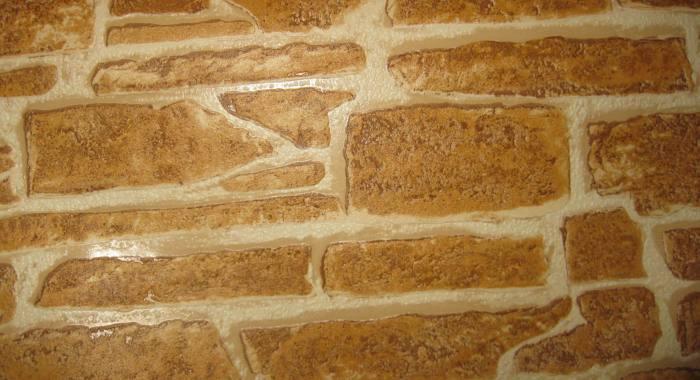 Особенности виниловых обоев на флизелиновой основе в фото