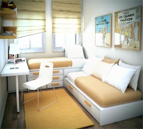 Планировка малогабаритной квартиры: делаем маленькую квартиру уютной в фото