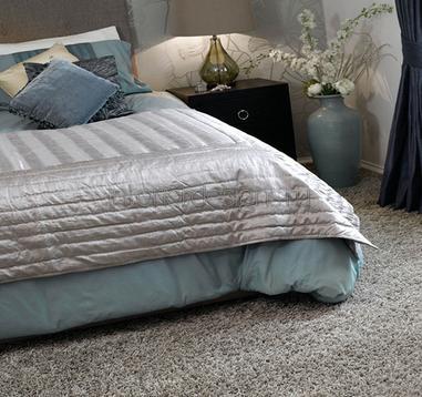 Пол в спальне – выбираем напольное покрытие