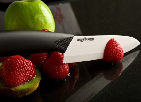 Пошаговая инструкция: как наточить нож
