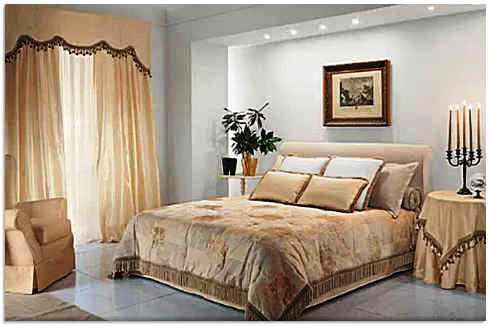 Пошаговые действия, как сделать ремонт в спальне