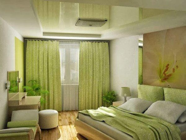Ремонт в спальне — спальне 11 квадратных метров: практичные советы + выборка интерьеров