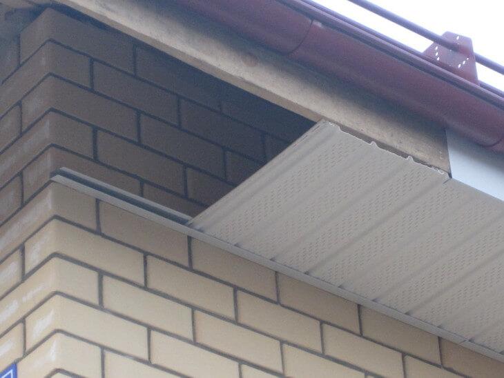 Советы по обшивке крыши своими руками в фото