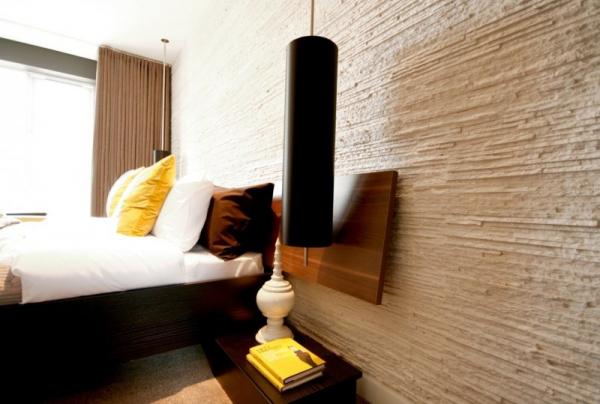 Стеновые панели для спальни — оригинальный способ современного обустройства на 94 фото!