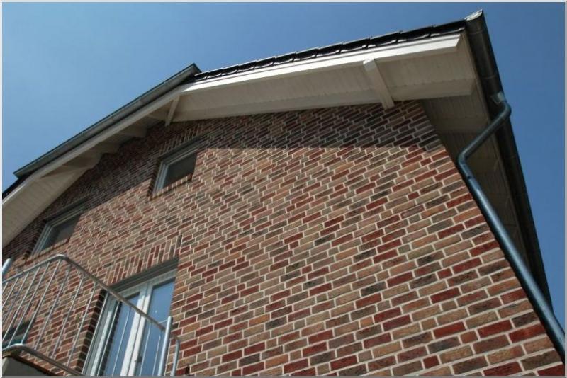 Технология покраски фасада дома в фото