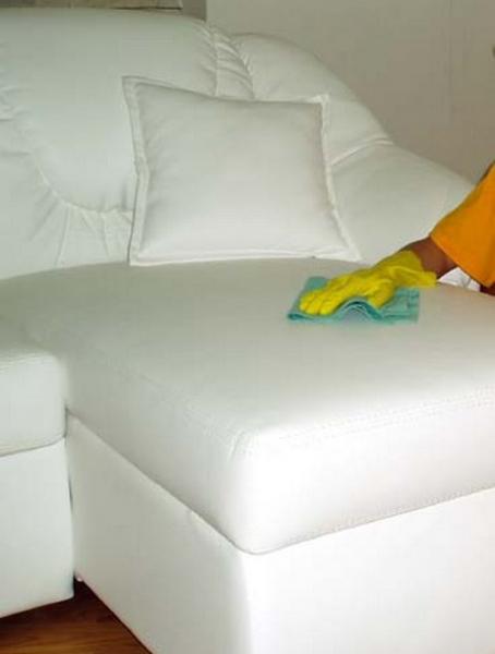 Уход за кожаной мебелью: как сохранить достойный внешний вид дорогих изделий