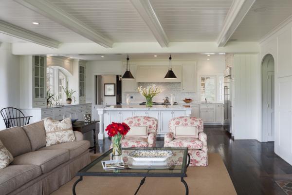 Выбираем раскладной диван на кухню