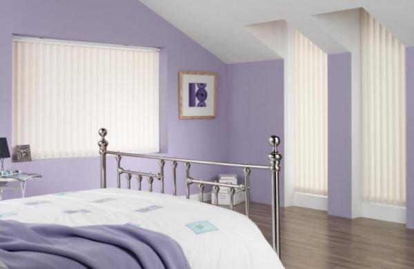 Жалюзи в спальню — какие выбрать? ТОП-100 фото новинок и дизайна