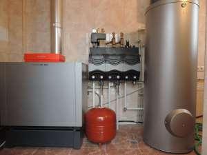систему отопления