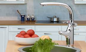 Смеситель для кухонной мойки
