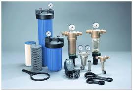 купить фильтр грубой очистки воды