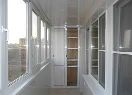 остеклить и отделать балкон в Одинцово дешево