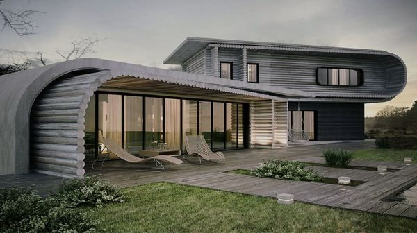arhitekturnyj dizajn 1