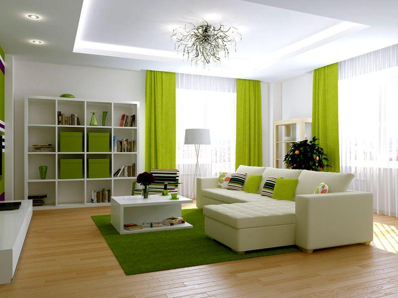Ремонт квартир - дизайн кухни в Москве