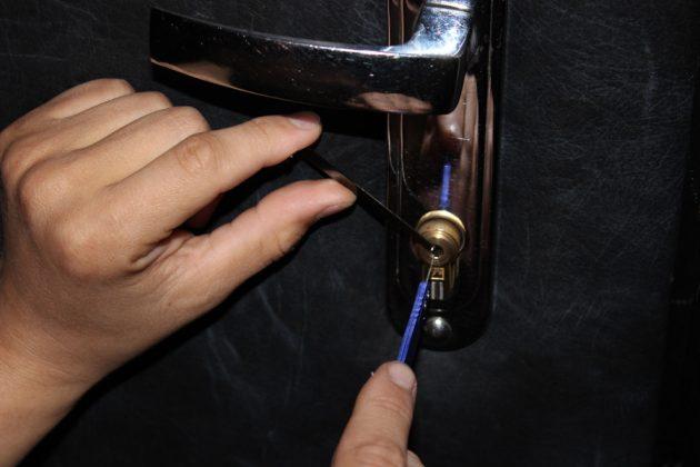 Вскрытие дверей мытищи