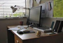 Как сделать офис уютным и повысить производительность труда