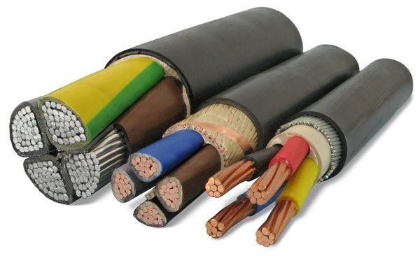 silovoi kabel