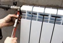 Как демонтировать систему отопления
