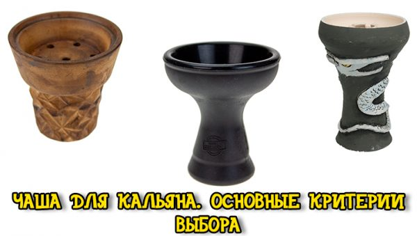 chasha dlya kalyana osnovnye kruteruu vybora rlx